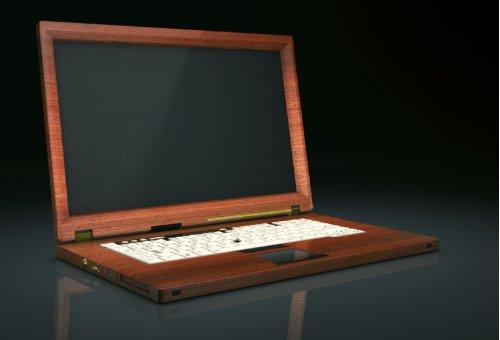 Luvaglio - ноутбук за миллион долларов