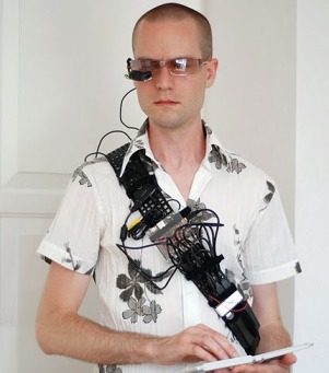 Одеваем компьютер на себя